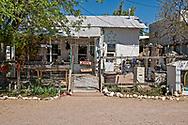 Marfa, Texas, home, residence