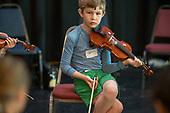 Fiddle camp 2018
