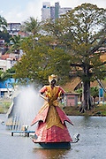 Salvador_BA, Brasil.<br /> <br /> Dique do Tororo em Salvador, Bahia.<br /> <br /> Dique do Tororo in Salvador, Bahia.<br /> <br /> Foto: RODRIGO LIMA / NITRO.