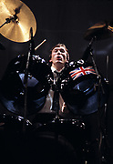 Rick Buckler - The Jam 1978 London concert