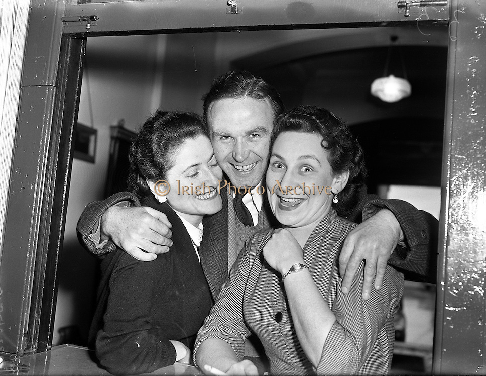 People and Places - Co Monaghan.04/04/1957