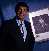 Govind Mirchandani, photographed when he was the Chief Executive Officer at Arvind Brands Limited.