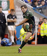 Reading, ENGLAND, Barry Everitt, London Irish vs Saracens, Guinness Premiership Rugby, at the, Madejski Stadium, 06.05.2006, © Peter Spurrier/Intersport-images.com,  / Mobile +44 [0] 7973 819 551 / email images@intersport-images.com.