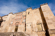 Mosque in Cordoba (Spain)