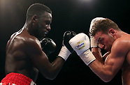 James Hagenimana v Felix Cash - 03 February 2018