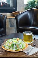 Caesar salad, Brewed Mate