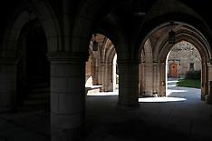 architecture & around campus locations