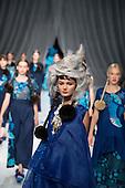 Tokyo Fashion Week Tokuko 1er vol
