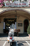 Macelleria Falorni (deli/butcher shop), Greve, Chianti, Italy, Frommer's Italy Day By Day