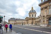 Institut de France // Institut of France.