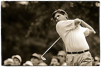 Fred Couples -  1988 US Open Championship - The Country Club - Brookline, MA