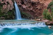Arizona-Havasupai