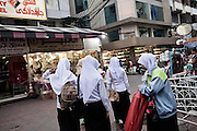 BANGKOK, THAILAND JULY 2013:<br />