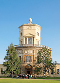 Rainforest Club Annual Dinner 2010, Radcliffe Observatory,Oxford