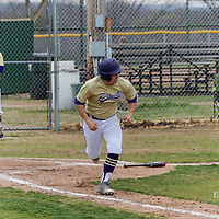 04-06-18 Berryville Baseball vs Marshall