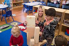 Goddard School with Kayla Bretz