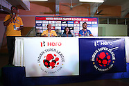 ISL - Atletico de Kolkata press conference 11th October