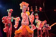 Tropicana Cabaret, Havana, Cuba.
