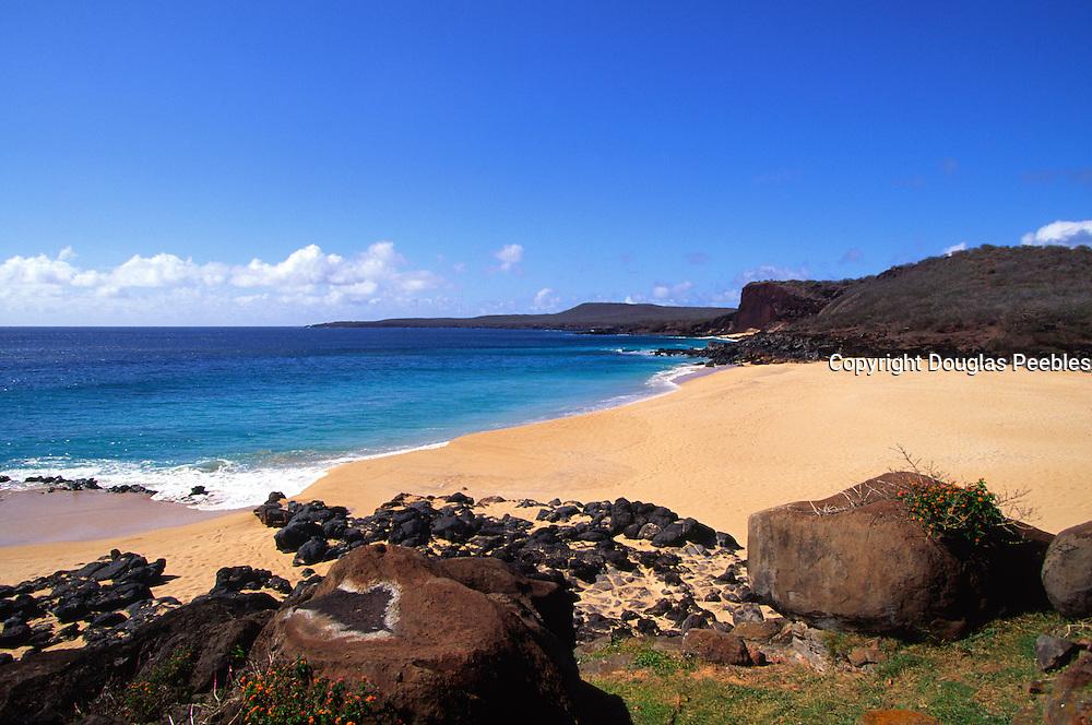 Kepuhi Beach, Molokai, Hawaii, USA<br />