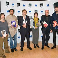 Man Booker 2014