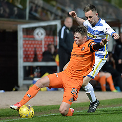 Dundee United v Morton | Scottish Championship Play Off | 12 May 2017