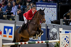 Meyer Tobias, GER, Samurai 501<br /> Prize of Performance Sales International<br /> Neumünster - VR Classics 2019<br /> © Hippo Foto - Stefan Lafrentz