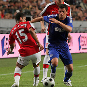 NLD/Amsterdam/20080808 - LG Tournament 2008 Amsterdam, Ajax v Arsenal,