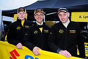 DM6 Peugeot Rally 2008 - Slagelse
