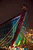 shanghai world expo 2010 - oman pavilion