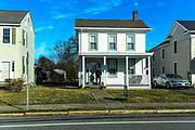 Eastern Shore, Maryland - February 08, 2019: <br /> <br /> CREDIT: Matt Roth