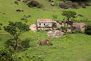 Santo Antonio do Jacinto_MG, Brasil...Casa rural em Santo Antonio do Jacinto...The rural home in Santo Antonio do Jacinto...Foto: LEO DRUMOND / NITRO