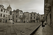 Dubrovnik, Croatia. (Photo by Robert Falcetti)