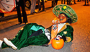 "L.J. Goldstein; 6t'9 Social Aid & Pleasure Club's 5th Annual Halloween Parade, ""Hola-ween"""