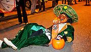 "L.J. Goldstein; 6t'9 Social Aid & Pleasure Club's 5th Annual Halloween Parade, ""Hola-ween"""