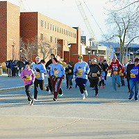 2015 UWL Turkey Trot
