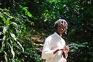 Kalangala, Ssese Islands<br /> uganda