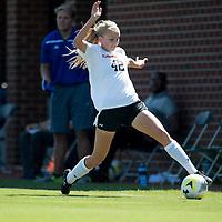 Women Soccer vs Presbyterian