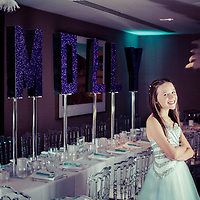 Molly's Bat Mitzvah 07.02.2016