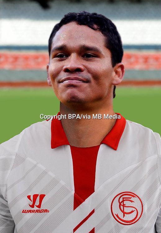 Carlos Bacca ( Sevilla FC )