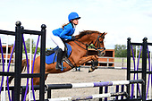 48 - 5th Oct - Show Jumping