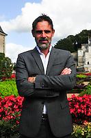 Marco Simone - 22.09.2015 - Photo Officielle Tours <br /> Photo : Philippe Le Brech / Icon Sport