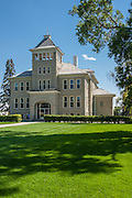 Teton County Court House, Choteau