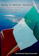 The Italians in Jersey book