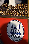 Istanbul. Chestnut seller, Emino?nu?.