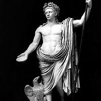 GERMANICUS, Tiberius Claudius Caesar Augustus