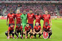 equipe de Lille
