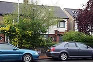 London: Joe Alwyn's House - 18 May 2017