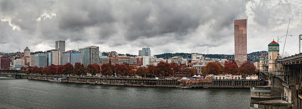 Portland, OR.