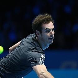 ATP World Finals | O2 London | 13 November 2014