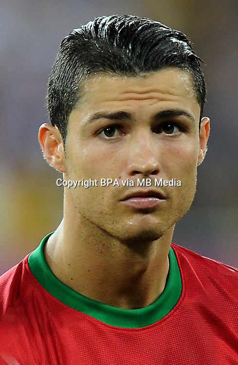 Fifa Brazil 2014 World Cup - <br /> Portugal  Team - <br /> CRISTIANO RONALDO